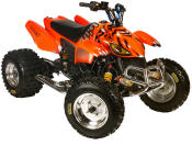 Unison ATVs | Motorcycles | Dirt Bikes | Trail Bikes | All Terrain Vehicles | Recreation Vehicles | Scooters